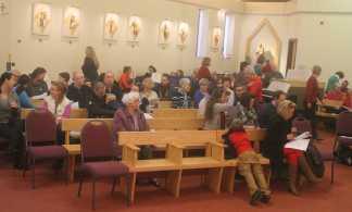 Congregation 2