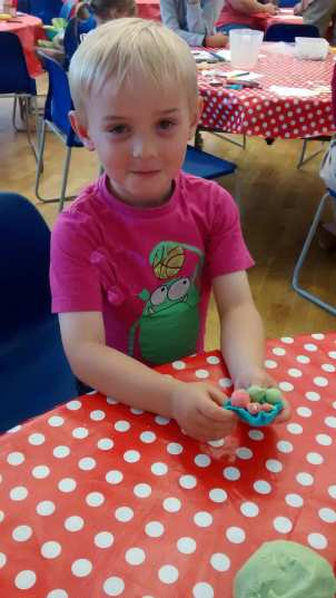 Harry Playdough_155007149